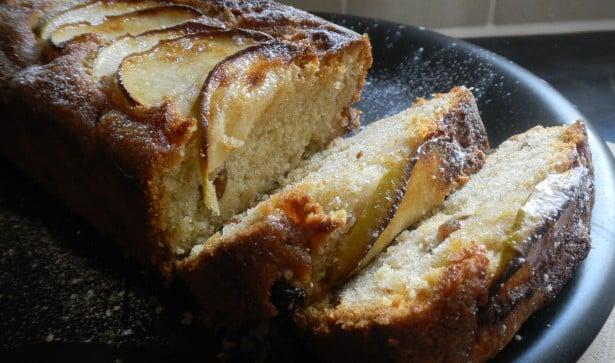Apple And Sultana Cake Recipes Easy