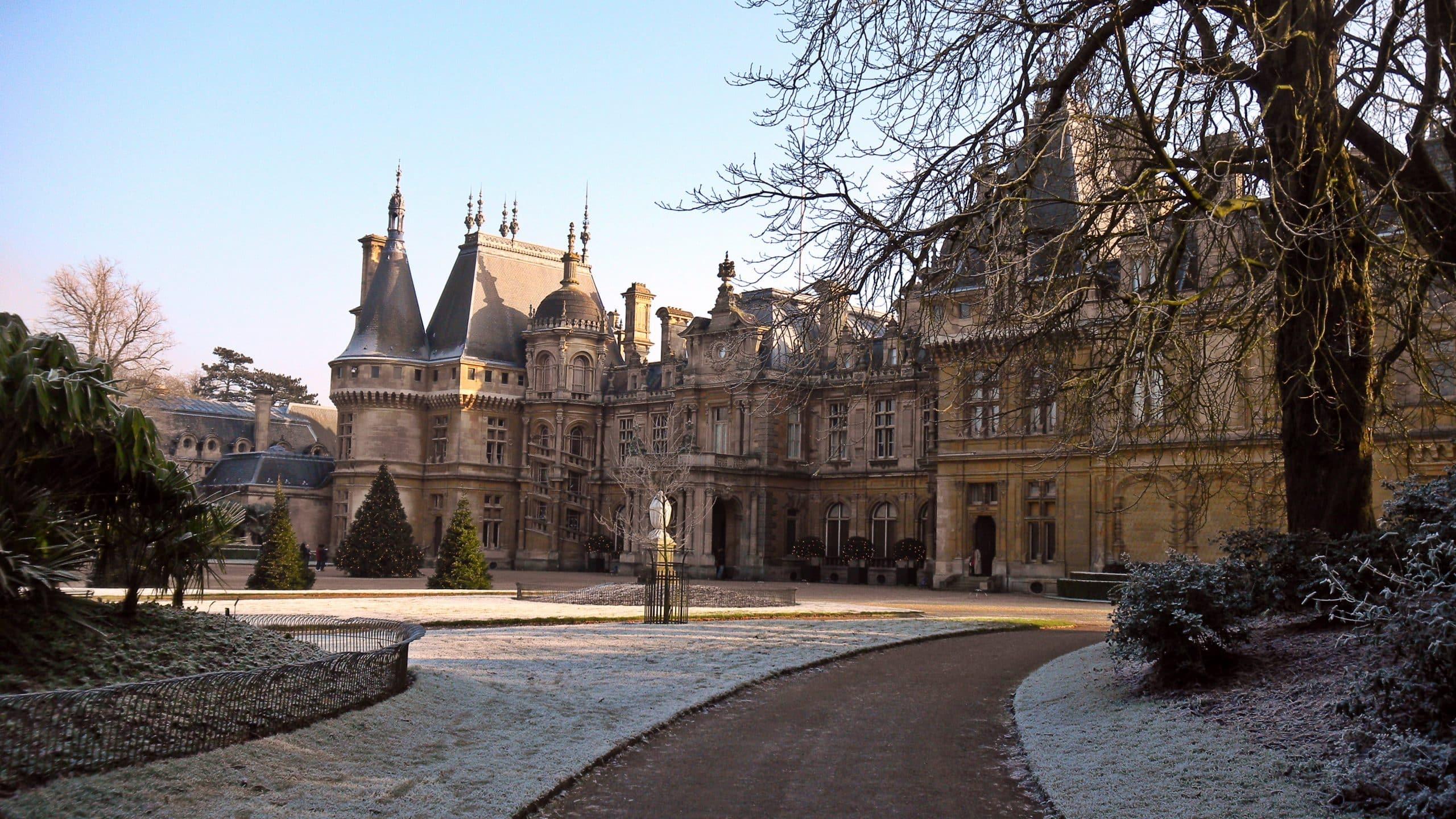 Waddesdon Manor 5