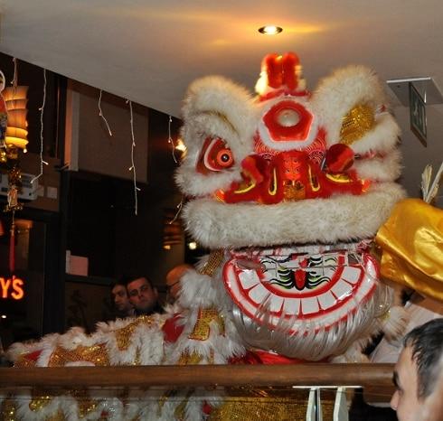 Chinese new year 8