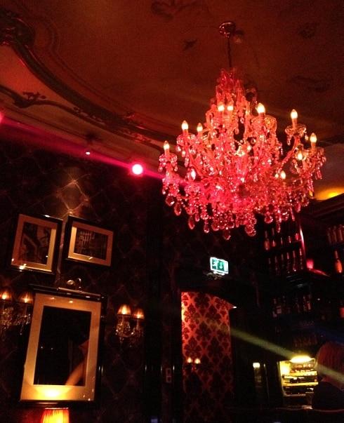 Hotel Toren Amsterdam