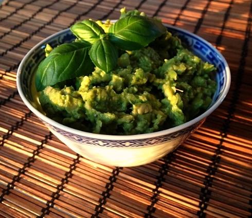 Express guacamole yumdimsum