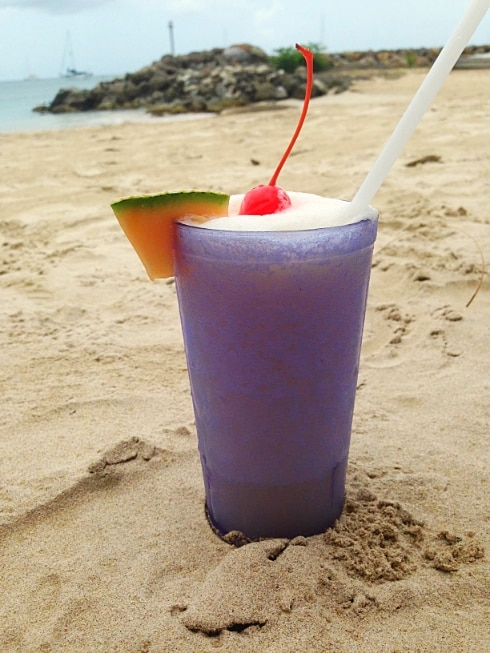 Best Pina Colada St Lucia The Landings
