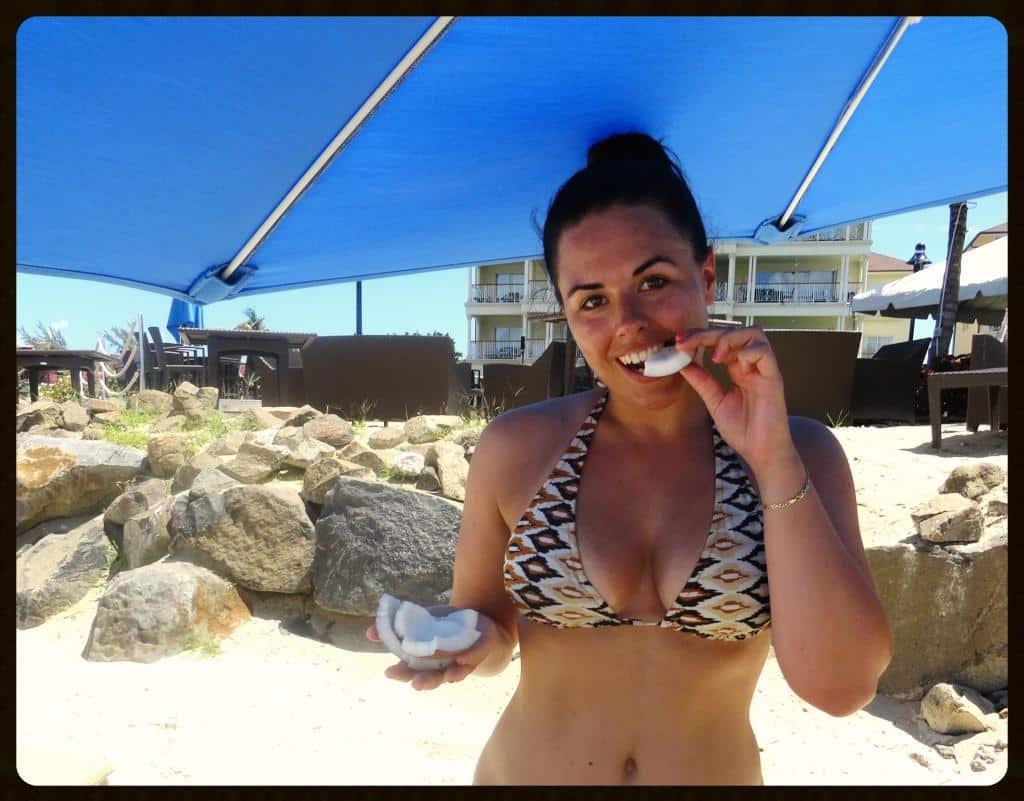 Yum Dim Sum St Lucia