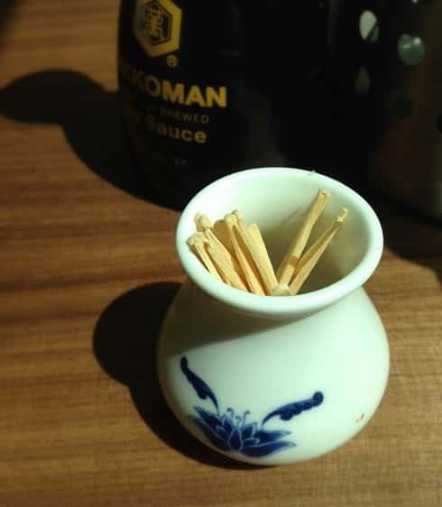 Mii & U Oriental cafe