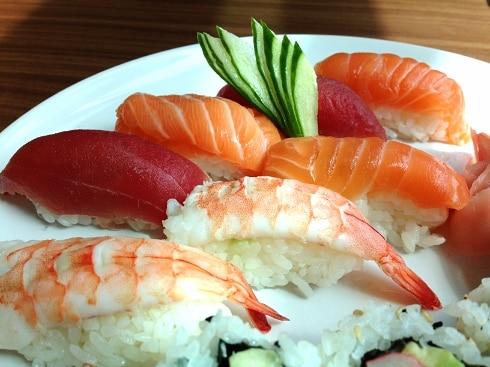 Sushi Mii & U Milton Keynes