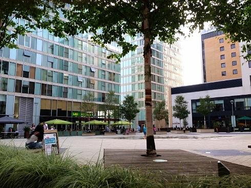 Hub Milton Keynes