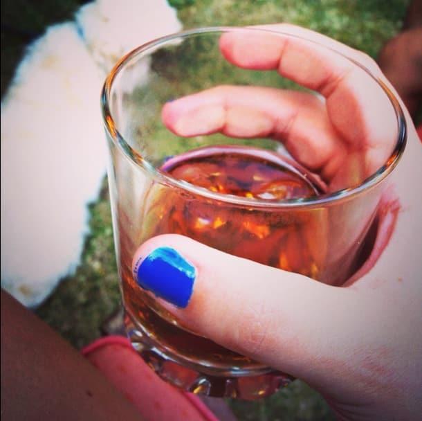 Rum n coke Summer
