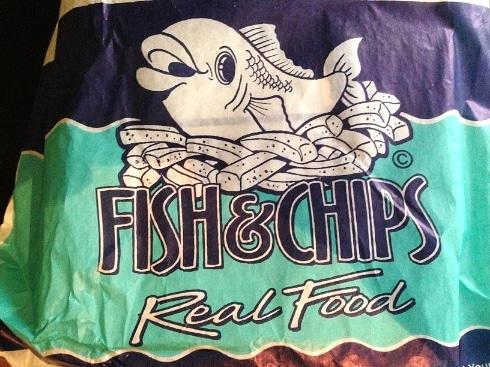 Sams takeaway fish & chips Medbourne Milton Keynes