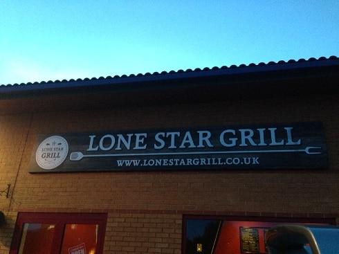 Lone Star Grill BBQ Milton Keynes