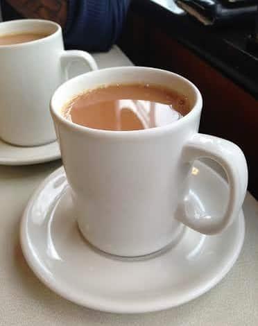 Tea Mister Teas Bletchley Milton Keynes