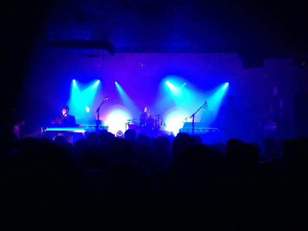 Red Star Oxford Metronomy