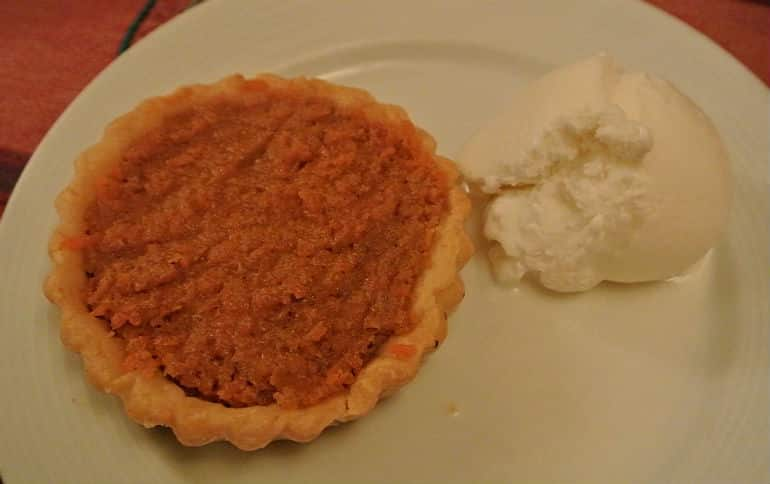 Yak Yeti Yak Bath Nepalese restaurant review carrot tart