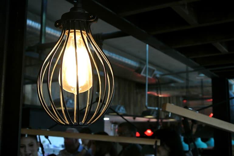 Banana Tree Milton Keynes review lighting