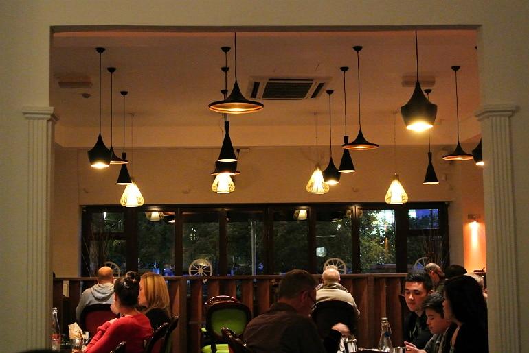 B-Town Milton Keynes Indian street food restaurant review