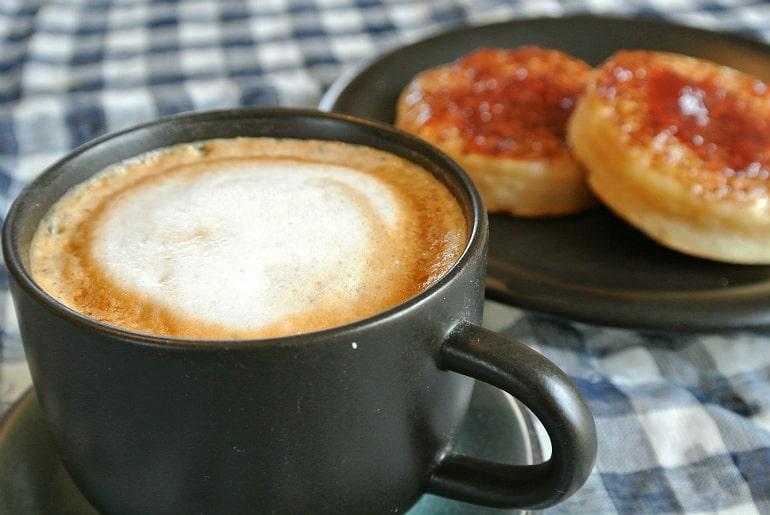 Coffee durgol swiss espresso