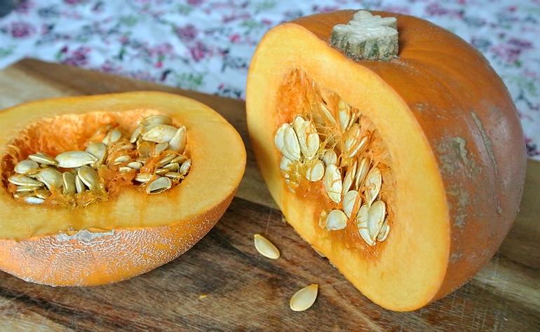 Pumpkin pancakes Halloween recipe pumpkins