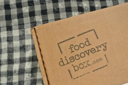 Discovery box review