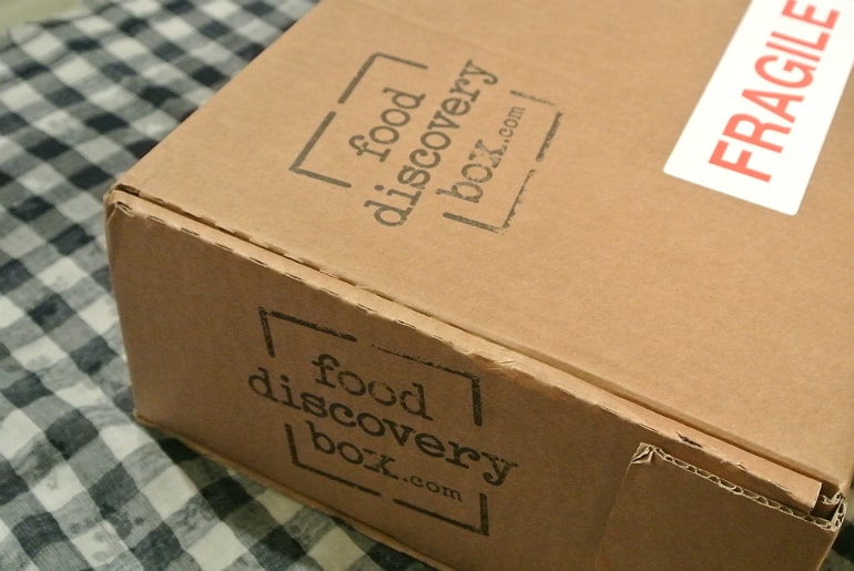 Discovery box review subscription