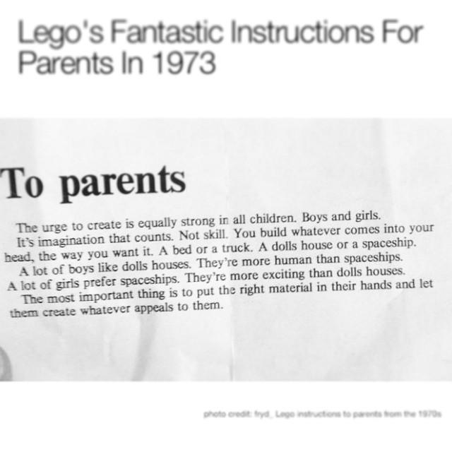 I ? this.  #lego