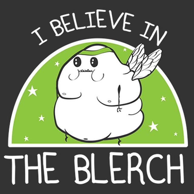 Day 61: Got a PB on the treadmill ? take that Blerch! (If you have no idea what I'm talking about check out The Oatmeal, it's my favourite) #100happydays