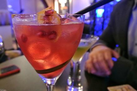 Crib De Rib cocktail bar Kensington London review cover