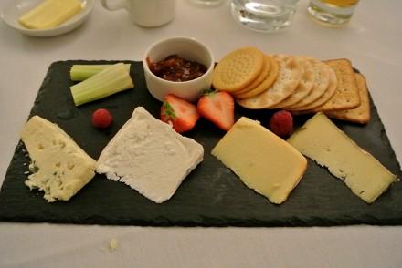 Woburn Brasserie restaurant review cover