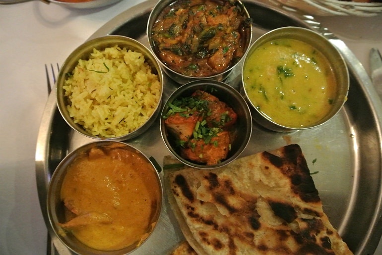 Thaali Mastee Indian Bletchley review