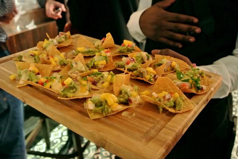 Revolucion de cuba milton keynes nachos