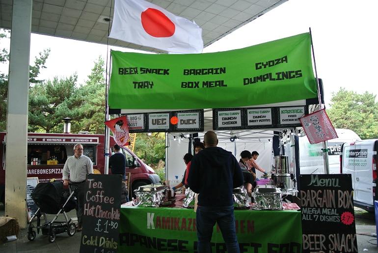 mxmk milton keynes japanese food