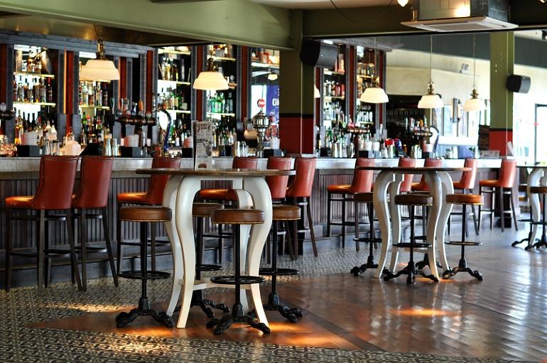 Revolucion de cuba milton keynes brunch bar