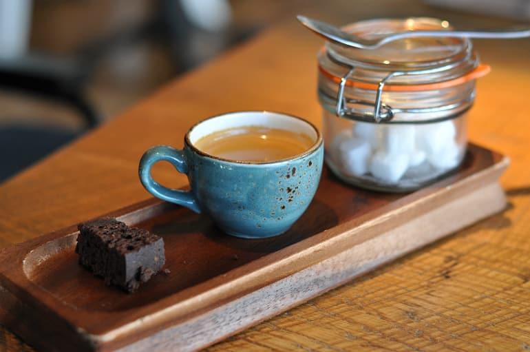 revolucion de cuba milton keynes brunch coffee