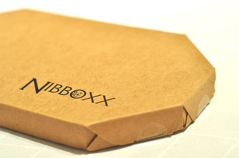 Nibboxx healthy snacks review