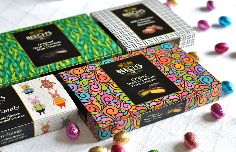 Beechs chocolate review