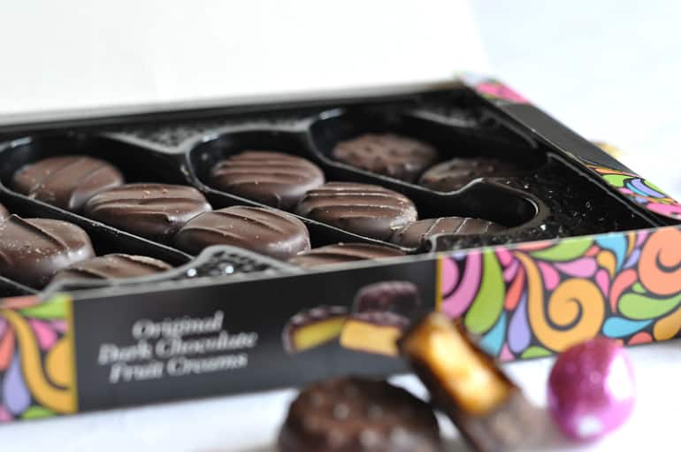 beechs chocolate fruit creams review
