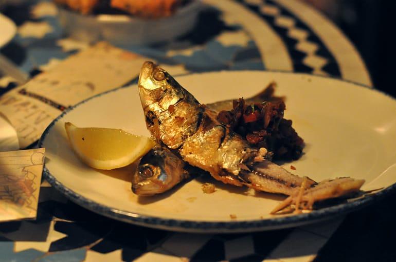 rev de cuba sardines