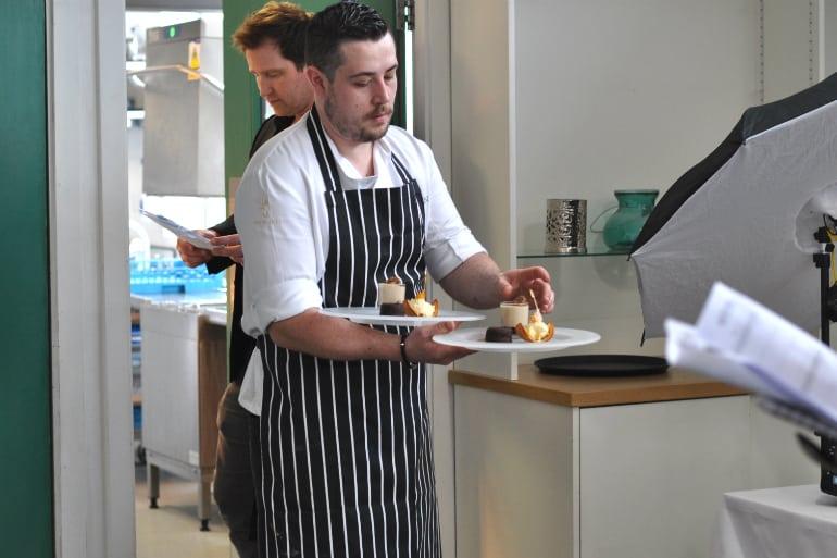 mk food awards cook off