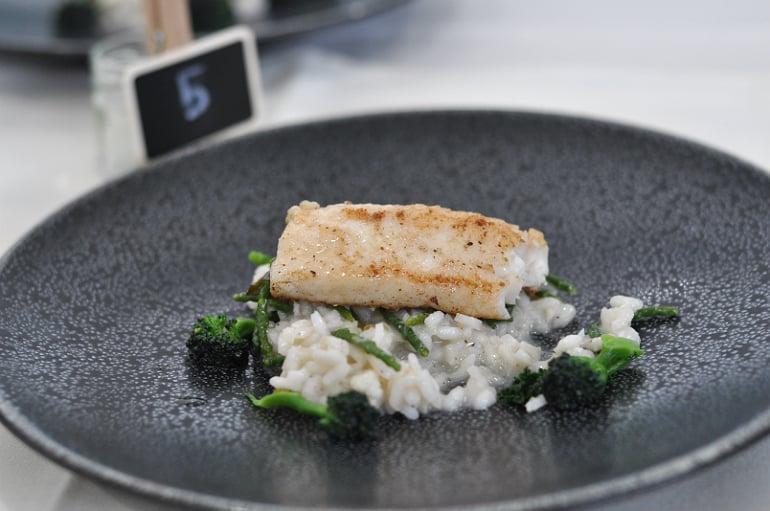 mk food awards fish starter
