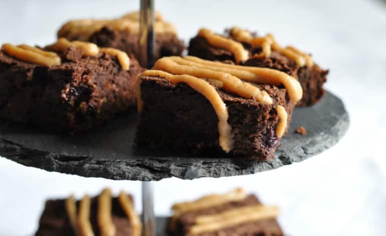 Keto brownie girl eats world recipe