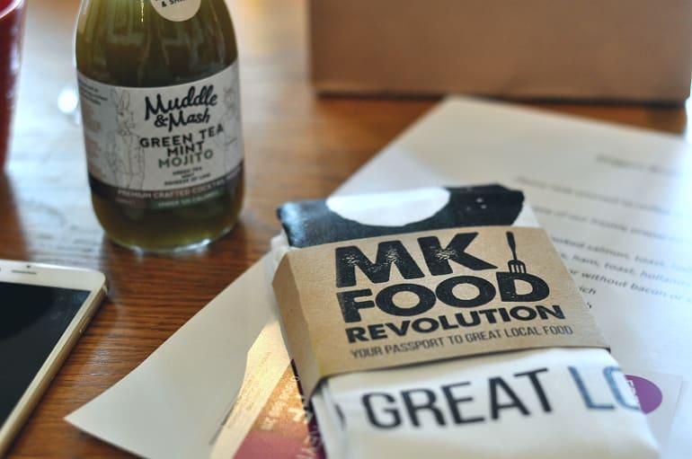 blogger brunch milton keynes mk food revolution