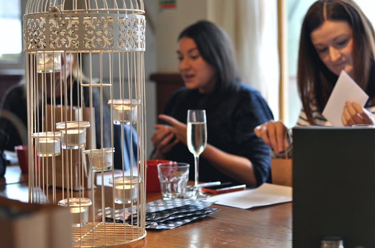 blogger brunch milton keynes swan salford