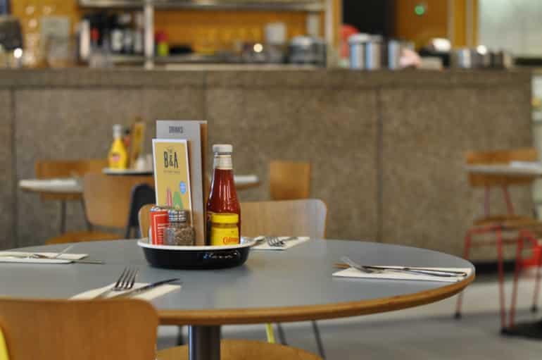 byron burger milton keynes review