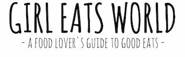 Girl Eats World
