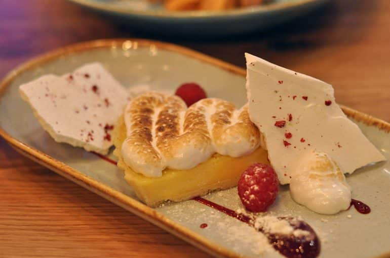 the-anchor-aspley-guise-lemon-meringue-pie