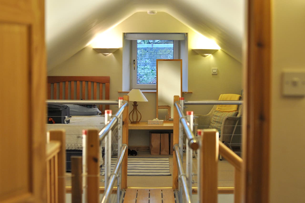 christmas-scotland-park-house-cottage-stay