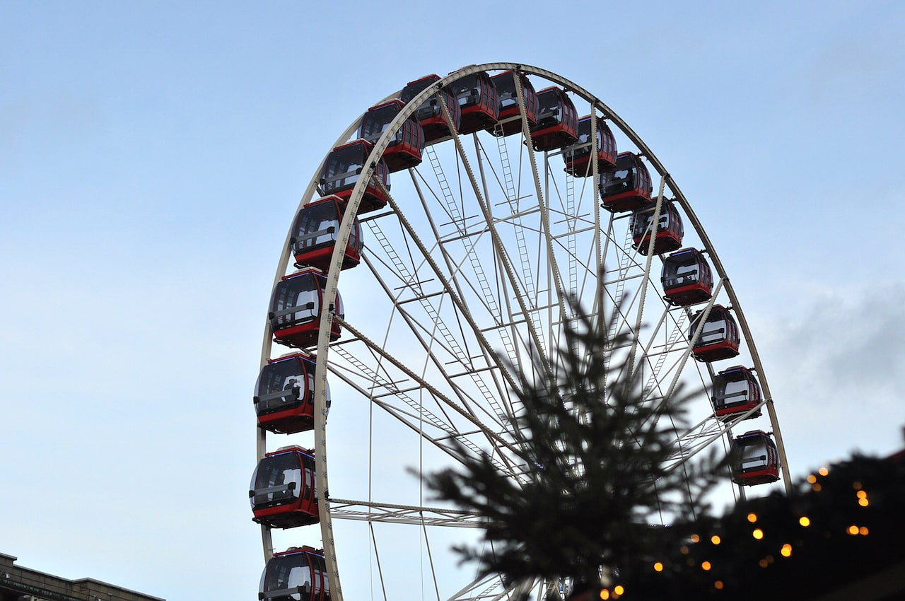 christmas-edinburgh-ferris-wheel