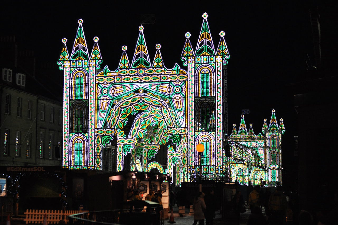 christmas-edinburgh-light-art