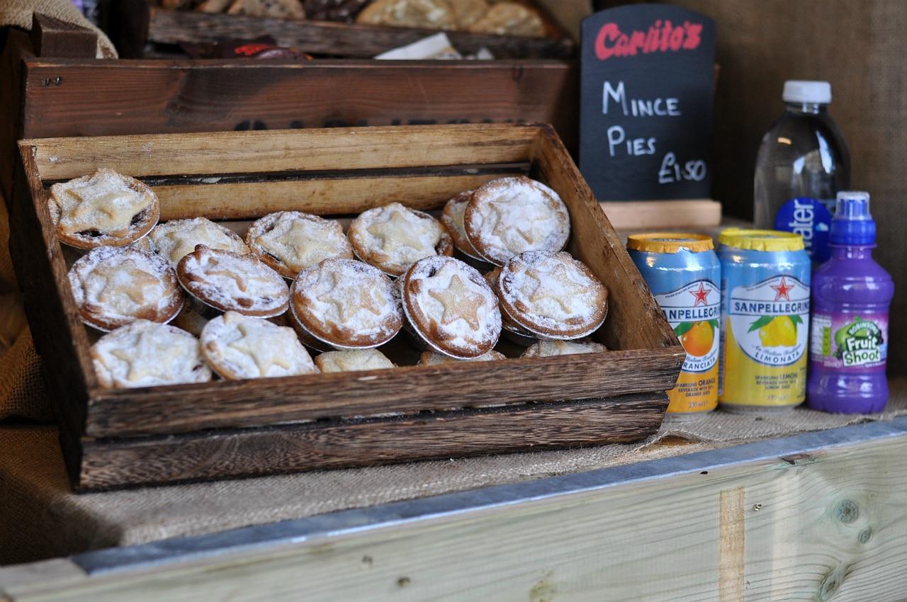 waddesdon-manor-christmas-fair-mince-pies