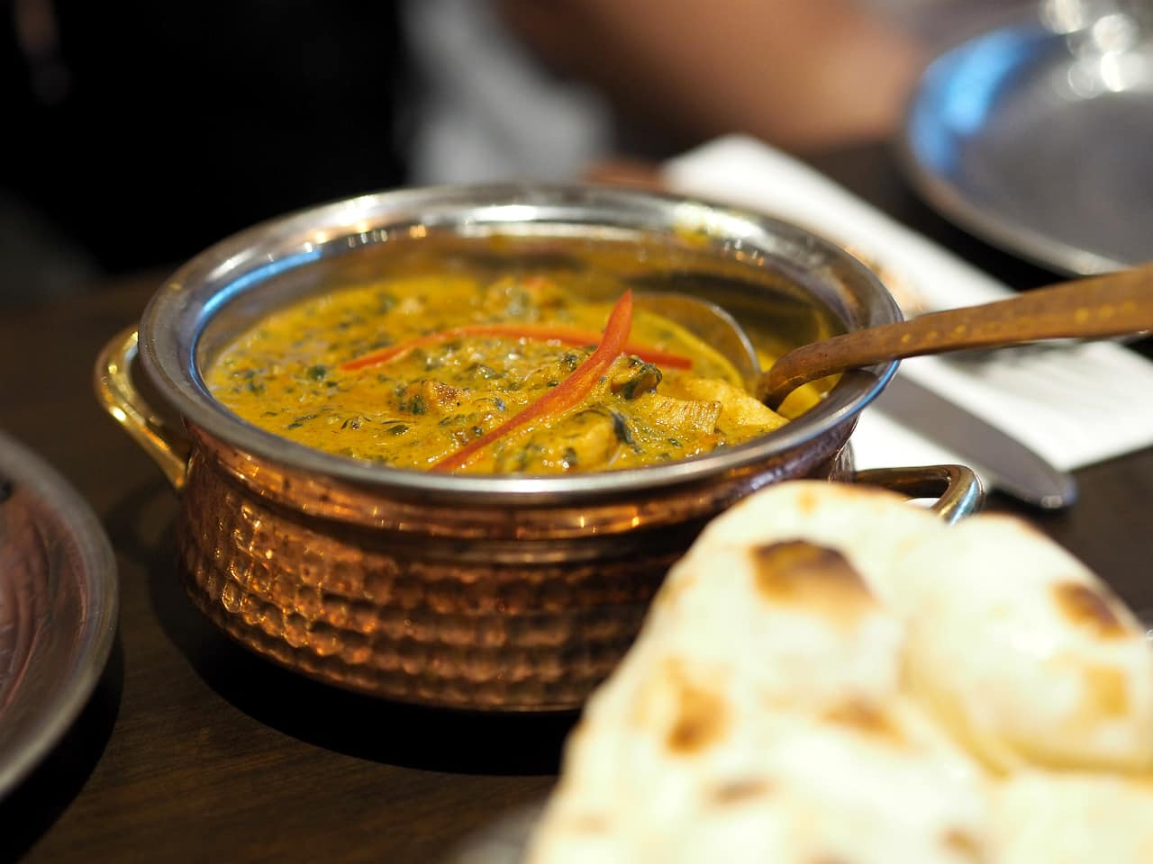 Urban Dhaba curry