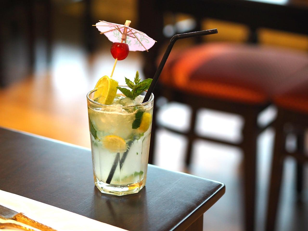Urban Dhaba Cocktail