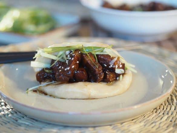 chinese braised pork